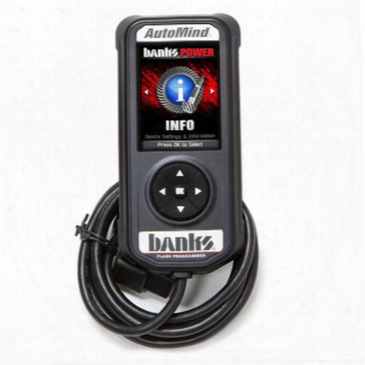 Banks Power Automind 2 Programmer - 66412