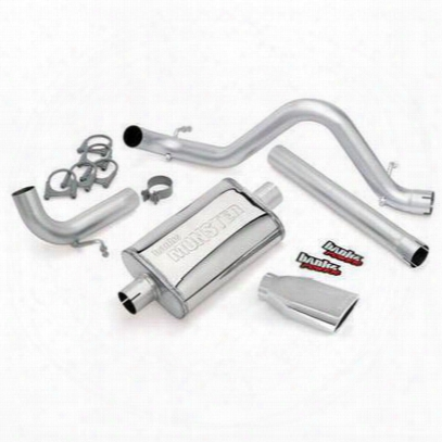 Banks Power Monster Exhaust - 51343