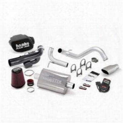 Banks Power Stinger System - 51348