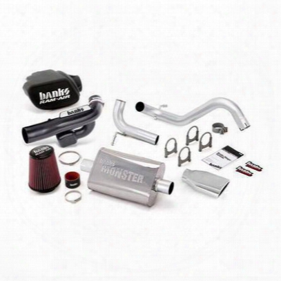 Banks Power Stinger System Performance System - 51344