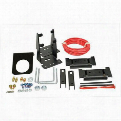 Firestone Ride-rite Air Helper Spring Hardware Kit - Fir2479