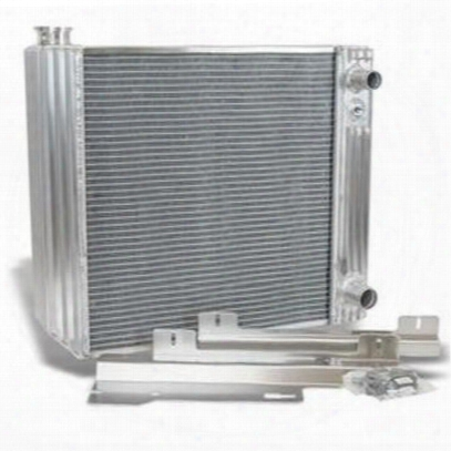 Flex-a-lite Direct-fit Flex-a-fit Radiator - 51087ls