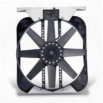Flex-a-lite Electra-fan Ii Electric Fan - 40