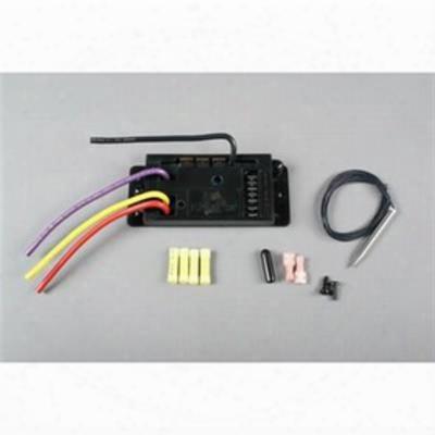 Flex-a-lite Electric Fan Variable Speed Control Module - 33054