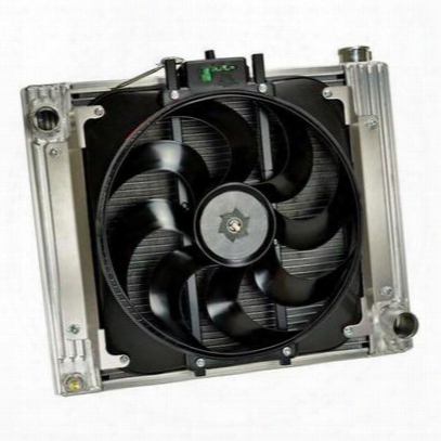 Flex-a-lite Flex-a-fit Radiator And Fan Package - 51168
