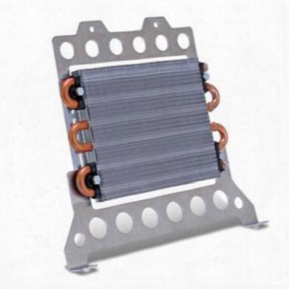 Flex-a-lite Translife Transmission Oil Cooler Kit - 41166jk