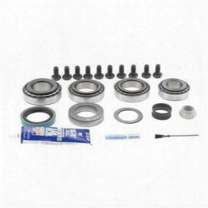 G2 Dana 44 Jk Rubicon Front Master Ring And Pinion Installation Kit - 35-2051