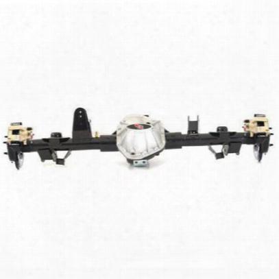 G2 Tj Rock Jock Dana 60 Rear Axle Assembly 5.38 Ratio 35 Spline Axles With Arb Air Locker And Disc Brakes - Tjrjr538arbd