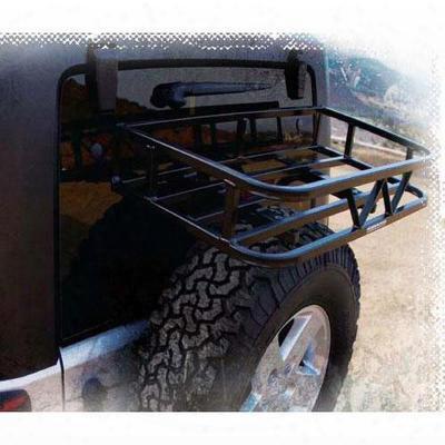 Garvin Industries Trail Rack - 44000