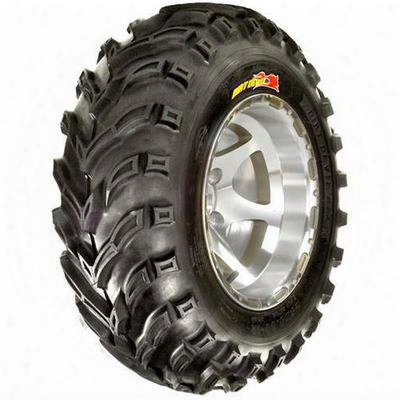 Gbc Motor Sports Gbc Dirt Devil 27x12-12 Tire - Dr1212