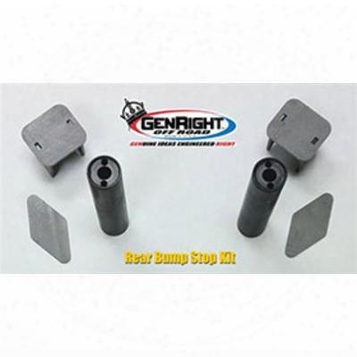 Genright Bump Stop Kit - Sup-1002