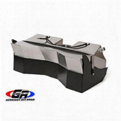 Genright Crawler Comp Gas Tank And Skid Plate - Gst-2053-0