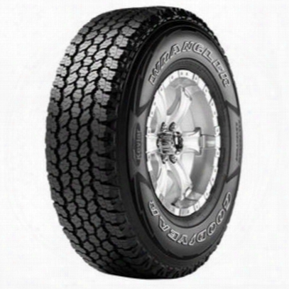 Goodyear Lt265/70r17 Tire, Wrangler At Adventure With Kevlar - 748661571