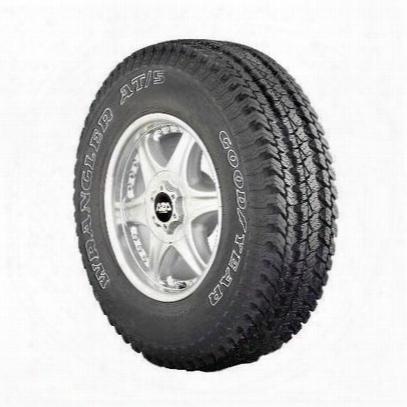 Goodyear Lt275/65r18 Tire, Wrangler At/s - 411958176