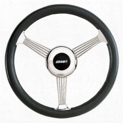 Grant Steering Wheels Banjo Style Steering Wheel - 1050