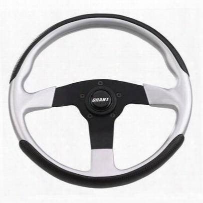 Grant Steering Wheels Fibertech Steering Wheel - 1123