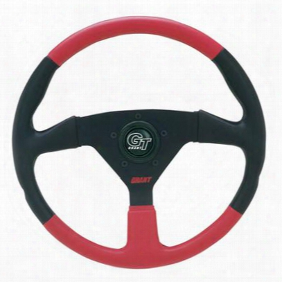 Grant Steering Wheels Formula 1 Steering Wheel - 1067