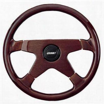 Grant Steering Wheels Grand Touring Steering Wheel - 725