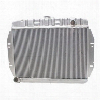Griffin Thermal Products Exact Fit Aluminum Radiator - 5-00160