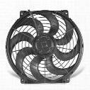 Flex-A-Lite 24 Volt Electric Fan - 39624