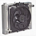 Flex-A-Lite Flex-A-Fit Radiator And Fan Package - 51169
