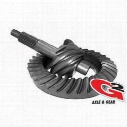 G2 Ford 9 Inch 6.33 Ratio Ring and Pinion - 2-2011-633