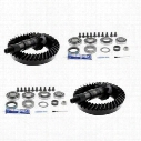 G2 XJ Cherokee Front and Rear 4.56 Ring and Pinion Kit - 4-XJ2-456