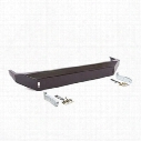 GenRight Fusion Rear Bumper (Bare) - RBB-8580