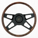 Grant Steering Wheels Challenger Wood Steering Wheel - 404