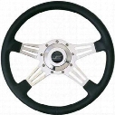 Grant Steering Wheels Le Mans Model 4 Spoke Steering Wheel - 1072