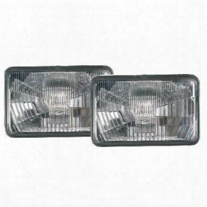 Hella High/low Beamm Halogen Conversion Headlamp Kit - 3177801