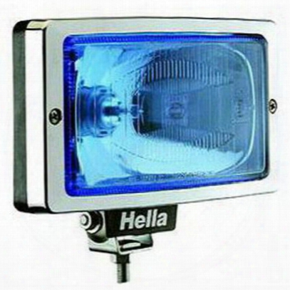 Hella Jumbo 220 Blue Driving Lamp - H12300031