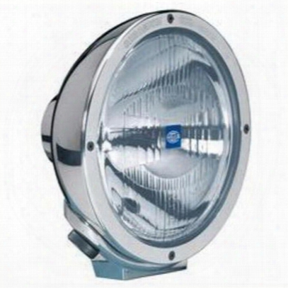 Hella Rallye 4000 Chrome Euro Beam Lamp - H12560041