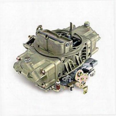 Holley Performance Double Pump Carburetor - 0-4777c