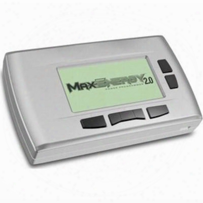 Hypertech Max Energy 2.0 Power Programmer California Edition - 2100