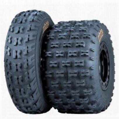 Itp Holeshot Mxr6 18x10-8 Atv Tire - Itp148
