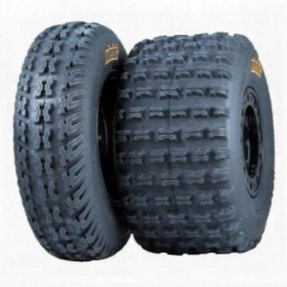 Itp Holeshot Sx 20x6-10 Atv Tire - Itp297