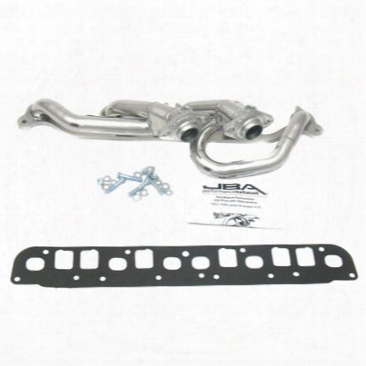 Jba Headers Cat4ward Header (coated) - 1527sjs