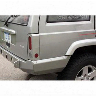 Jcroffroad Hd Tail Light Housings - Xjth97b