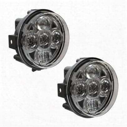 Jw Speaker 8415 Series Dot Headlight Assembly - J/w0552031