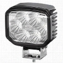 Hella Micro FF LED Driving Light - H15176301