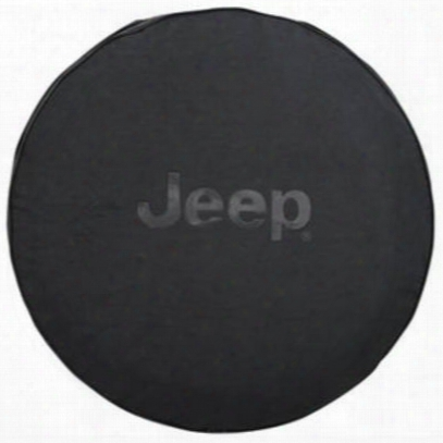 Jedp 29 Inch Deluxe Anti-theft Spare Tire Cover - 82209961