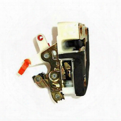 Jeep Door Latch - 4798914ac
