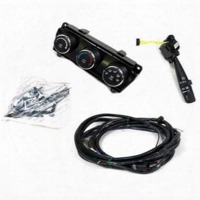 Jeep Hardtop Switch And Wiring Kit - 82214392