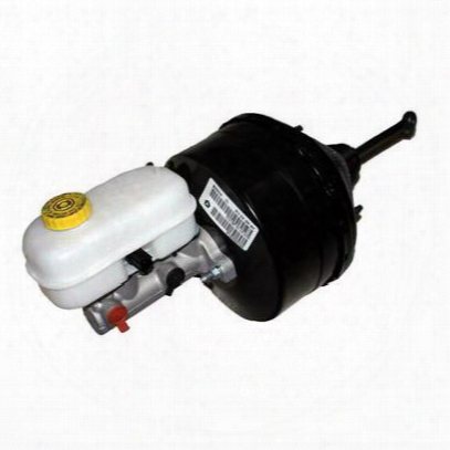 Jeep Master Cylinder Booster - P5160050