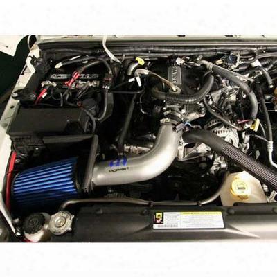 Jeep Mopar Performance Cold Air Intake System - 77060081