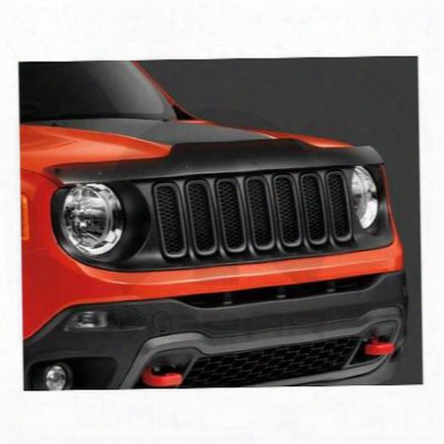 Jeep Renegade Air Deflector (black) - 82214055