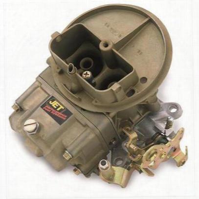 Jet Performance Products Holley 2 Barrel Stage 3 Carburetor - 7448s3