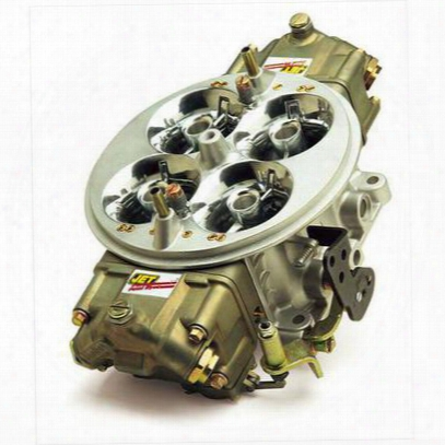 Jet Performance Products Holley Street Dominator Stage 3 Carburetor - 80186s3