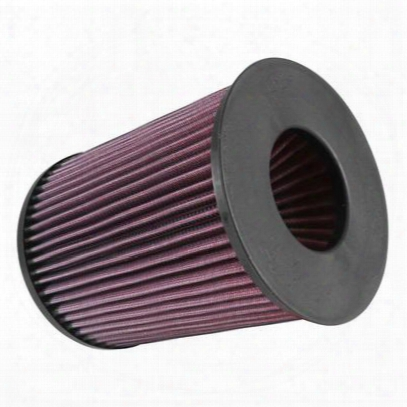 K&n Filter Universal Air Filter Assembly - Rr-3004